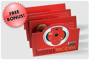 Free Bonus Recipes
