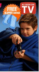 Snugglette - Snuggie for Kids
