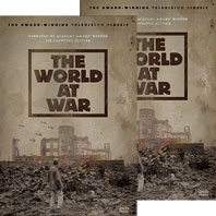 WORLD AT WAR BY TIME LIFE